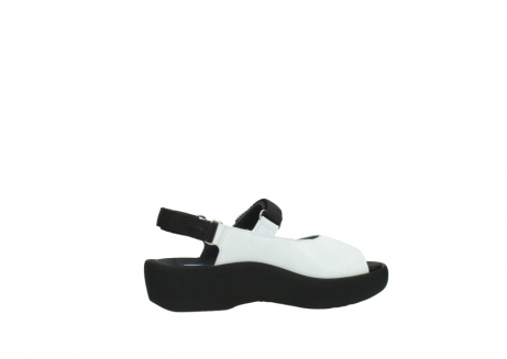 wolky sandalen 03204 jewel 70100 wit canals_12