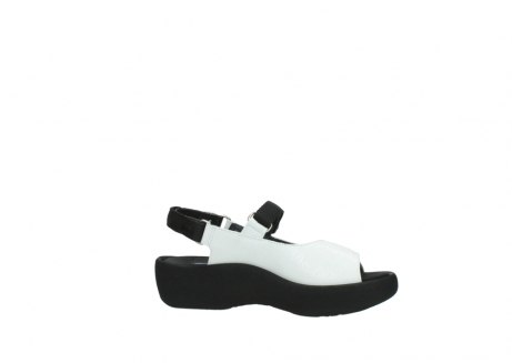 wolky sandalen 03204 jewel 70100 wit canals_14