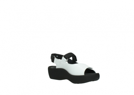 wolky sandalen 03204 jewel 70100 wit canals_16