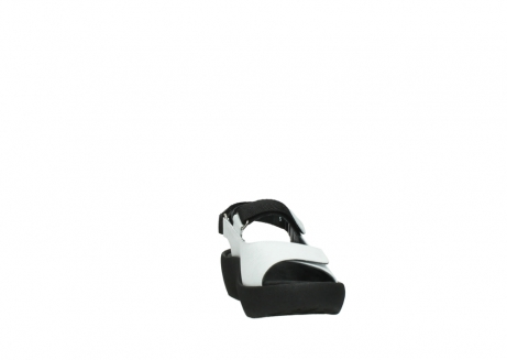 wolky sandalen 03204 jewel 70100 weiss canals_18