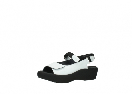 wolky sandalen 03204 jewel 70100 wit canals_23