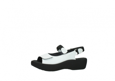 wolky sandalen 03204 jewel 70100 wit canals_24