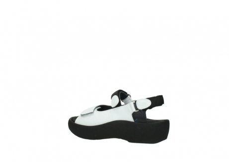 wolky sandalen 03204 jewel 70100 wit canals_3