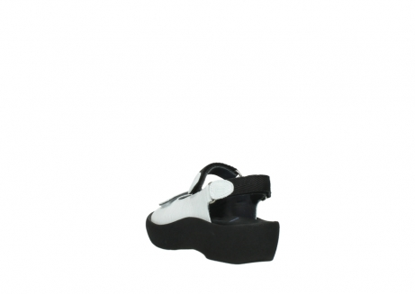 wolky sandalen 03204 jewel 70100 wit canals_5