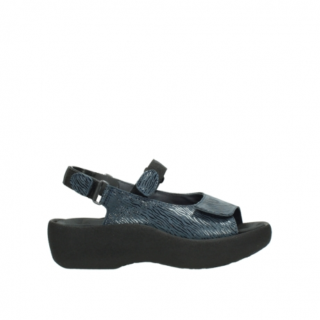 wolky sandalen 03204 jewel 70820 denim canals