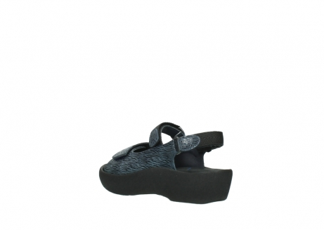 wolky sandalen 03204 jewel 70820 denim canals_4