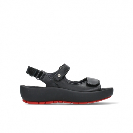 a8e0210d259 Wolky Shoes 03325 Rio black leather order now! Biggest Wolky ...