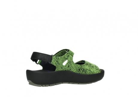 wolky sandalen 03325 rio 40750 lime crash suede_11