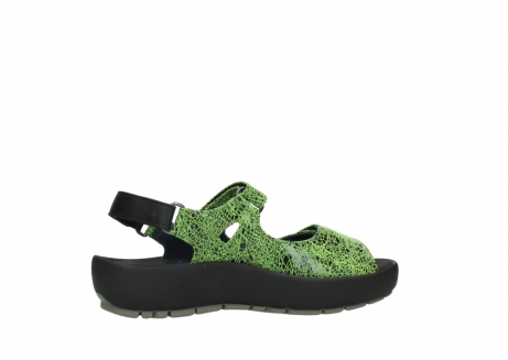 wolky sandalen 03325 rio 40750 lime crash suede_12