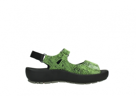 wolky sandalen 03325 rio 40750 lime crash suede_13