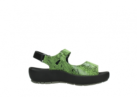 wolky sandalen 03325 rio 40750 lime crash suede_14