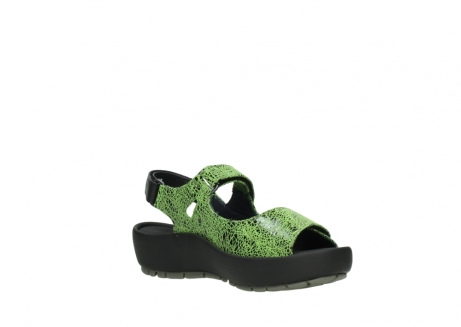 wolky sandalen 03325 rio 40750 lime crash suede_16