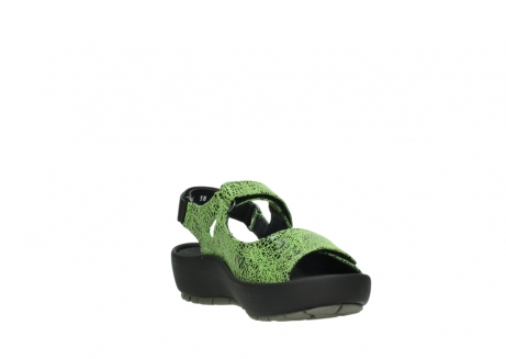 wolky sandalen 03325 rio 40750 lime crash suede_17
