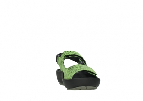 wolky sandalen 03325 rio 40750 lime crash suede_18