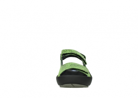 wolky sandalen 03325 rio 40750 lime crash suede_19