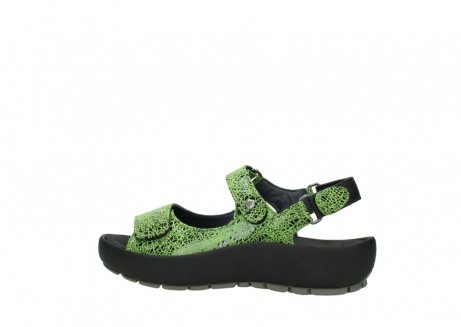 wolky sandalen 03325 rio 40750 lime crash suede_2
