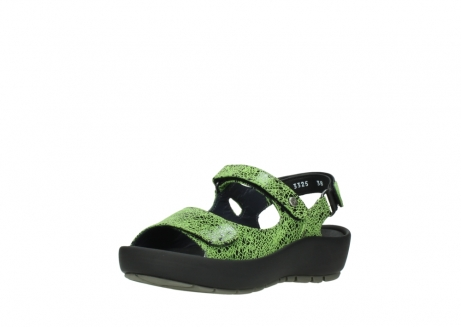 wolky sandalen 03325 rio 40750 lime crash suede_22