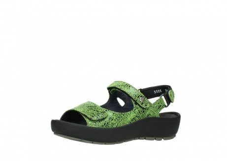 wolky sandalen 03325 rio 40750 lime crash suede_23