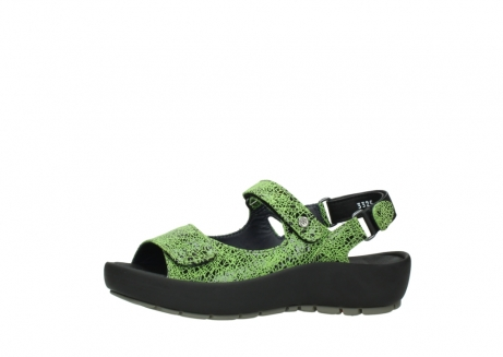 wolky sandalen 03325 rio 40750 lime crash suede_24