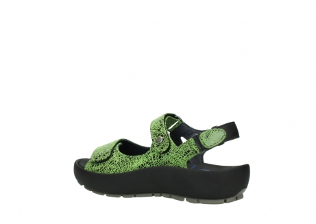 wolky sandalen 03325 rio 40750 lime crash suede_3
