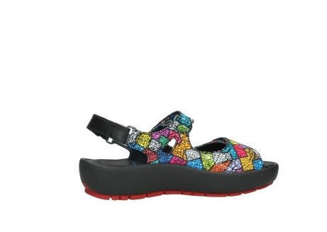 wolky sandales 03325 rio 40992 suede picasso multi_12