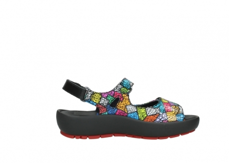 wolky sandales 03325 rio 40992 suede picasso multi_13