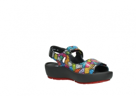 wolky sandales 03325 rio 40992 suede picasso multi_16