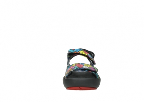 wolky sandales 03325 rio 40992 suede picasso multi_19