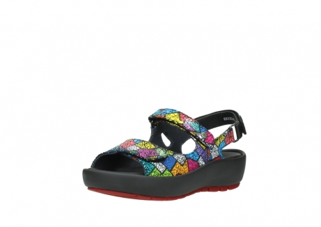 wolky sandales 03325 rio 40992 suede picasso multi_22