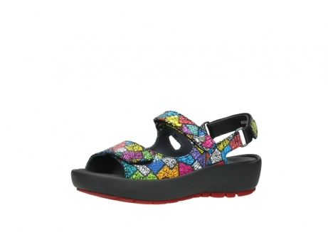 wolky sandales 03325 rio 40992 suede picasso multi_23