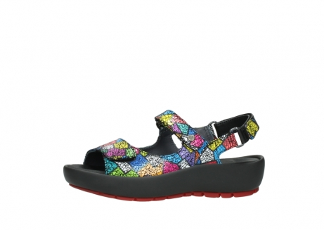wolky sandales 03325 rio 40992 suede picasso multi_24