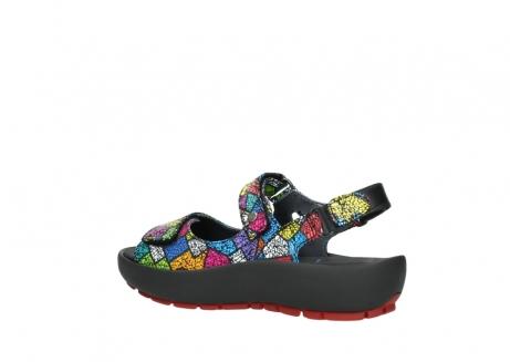 wolky sandales 03325 rio 40992 suede picasso multi_3