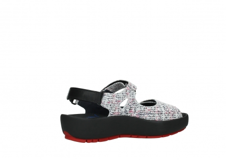 wolky sandalen 03325 rio 41970 black mix suede_11