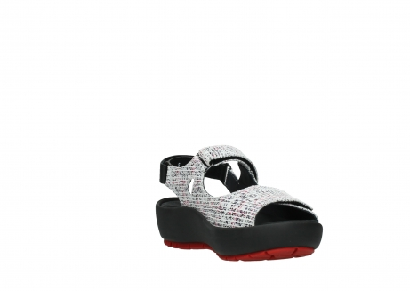 wolky sandalen 03325 rio 41970 black mix suede_17