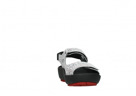 wolky sandalen 03325 rio 41970 black mix suede_18