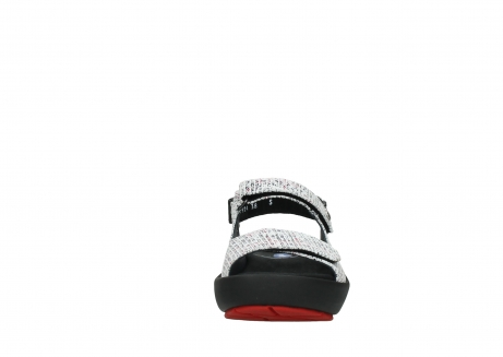 wolky sandalen 03325 rio 41970 black mix suede_19