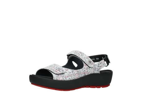 wolky sandalen 03325 rio 41970 black mix suede_23