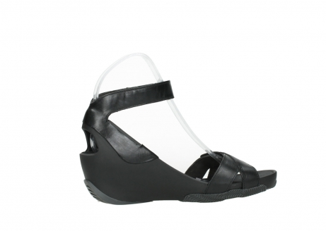 wolky sandalen 03776 era 30000 black leather_12
