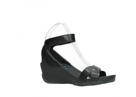 wolky sandalen 03776 era 30000 black leather_15