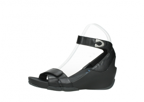 wolky sandalen 03776 era 30000 black leather_24