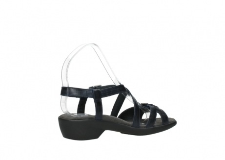 wolky sandalen 03850 torrens 30800 blue leather_11