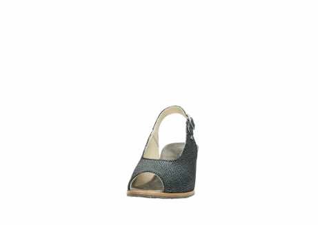 wolky sandales 04650 aspe 40210 suede anthracite_20