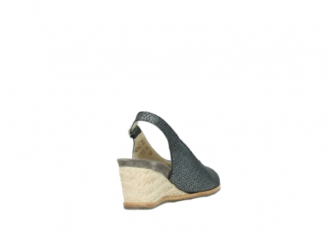 wolky sandales 04650 aspe 40210 suede anthracite_9