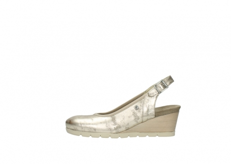 wolky sandales 04666 collins 10190 cuir champagne_1