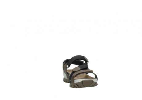 wolky sandalen 05450 cradle 50300 brown greased leather_18