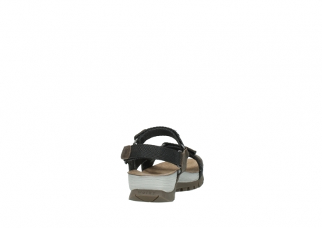 wolky sandalen 05450 cradle 50300 brown greased leather_8