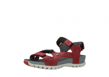 wolky sandalen 05450 cradle 50500 red greased leather_23