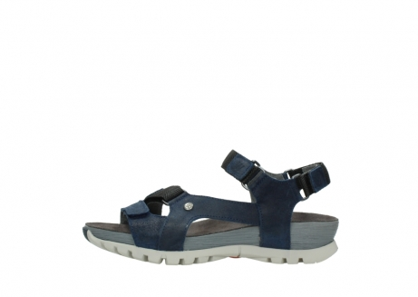 wolky sandalen 05450 cradle 50820 denim greased leather_1