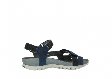 wolky sandalen 05450 cradle 50820 denim greased leather_12