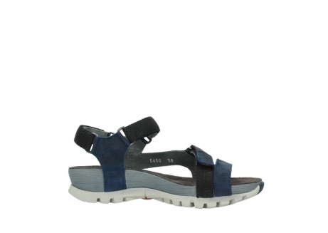 wolky sandalen 05450 cradle 50820 denim greased leather_14